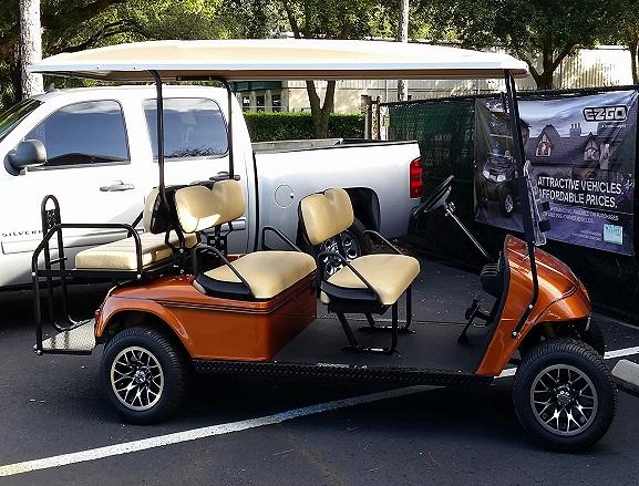 Ezgo Golf Cart Yuma Az - The Best Cart In Word